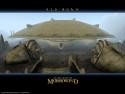 Tapeta Morrowind Ald-Ruhn