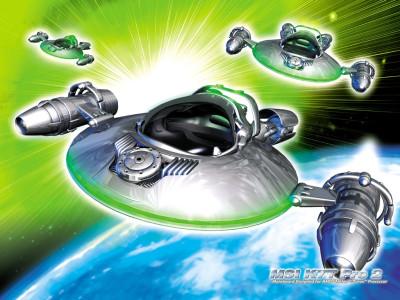 Tapeta: MSI Enterprise 2
