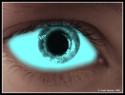 Tapeta My oko