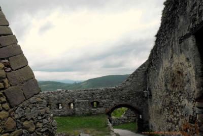 Tapeta: na hrade