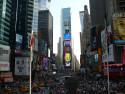 Tapeta Na Times Square