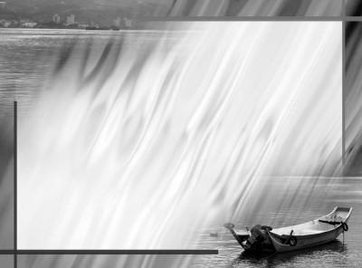 Tapeta: na vodě