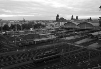 Tapeta: Nadraží Praha
