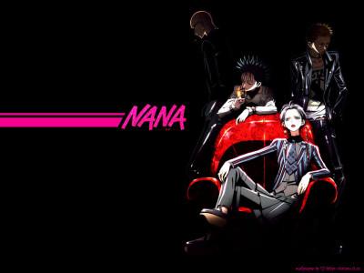Tapeta: Nana