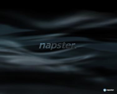 Tapeta: Napster