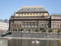 Tapeta Národní divadlo