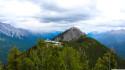 Tapeta Národní park Banff, Alberta, K