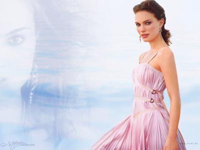 Tapeta: Natalie Portman