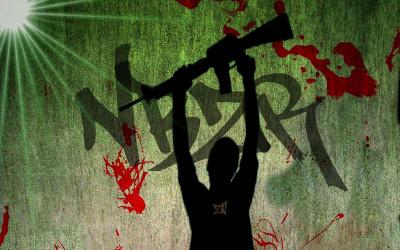 Tapeta: NBZR SHOT