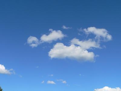 Tapeta: nebe