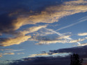 Tapeta nebeská dálnice 2
