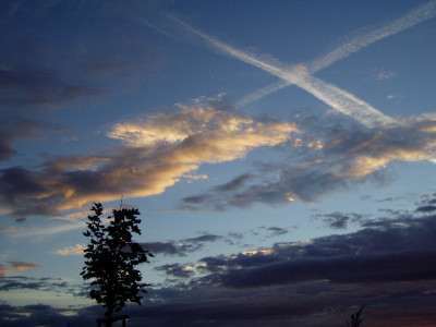Tapeta: nebeská dálnice 3