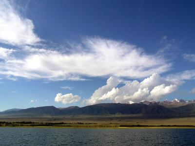 Tapeta: Nebeská krása 3