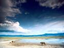Tapeta Nebeská krása 4
