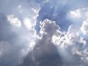 Tapeta Nebeský dojem