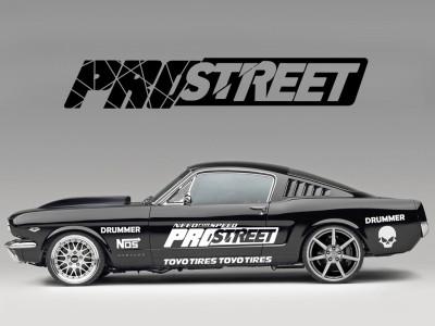 Tapeta: Need For Speed Pro Street 2