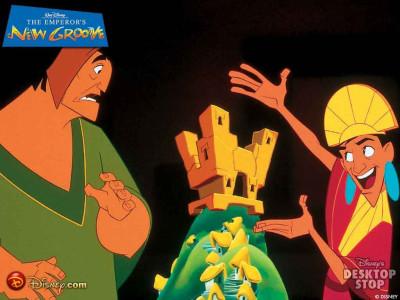 Tapeta: Není král jako král 6