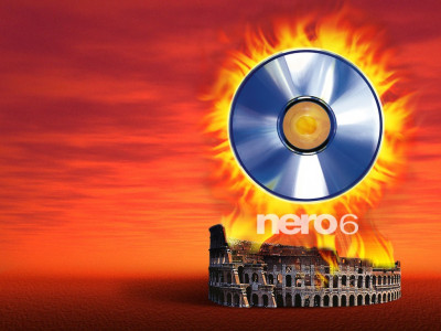 Tapeta: Nero 2