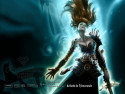Tapeta Neverwinter Aribeth