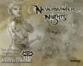 Tapeta Neverwinter Aribeth 5