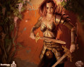 Tapeta Neverwinter Aribeth 6