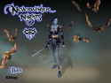 Tapeta Neverwinter Bats