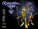 Tapeta Neverwinter Nigths 11
