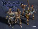 Tapeta Neverwinter Nigths 18