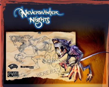 Tapeta: Neverwinter Nigths 29