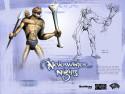 Tapeta Neverwinter Nigths 9