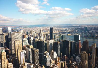 Tapeta: New York00