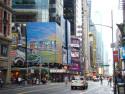 Tapeta New York - street