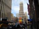 Tapeta New York-street 2