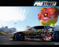 Tapeta Need for Speed pro street