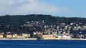 Tapeta Nice, Provence
