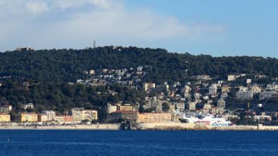 Tapeta: Nice, Provence