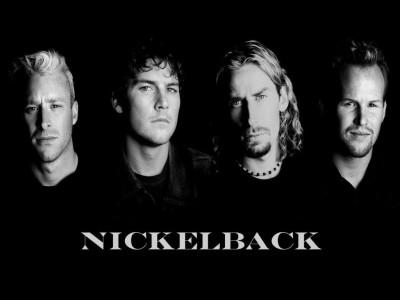 Tapeta: Nickelback