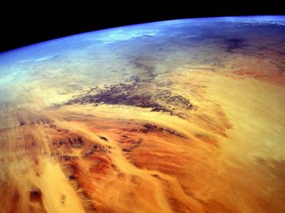 Tapeta: Niger Grande
