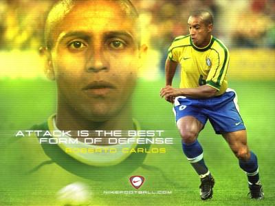 Tapeta: Nike - Carlos