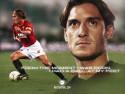 Tapeta Nike Totti