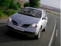 Tapeta Nissan Primera 5