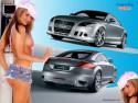 Tapeta Nothelle Audi TT