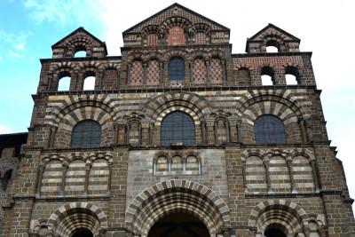 Tapeta: Notre-Dame-de l´Annonciation
