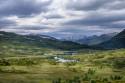 Tapeta NP Hardangervidda, Norsko
