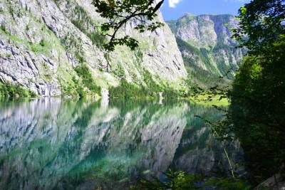 Tapeta: Obersee