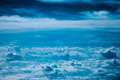 Tapeta: Oblaka4