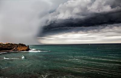 Tapeta: Oblaka9