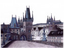 Tapeta Obrázek Prahy