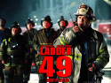 Tapeta Okrsek 49 - u požáru
