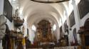 Tapeta oltář